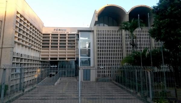 Três foram condenados e um foi absolvido pela Justiça de Adamantina (Foto: Arquivo).