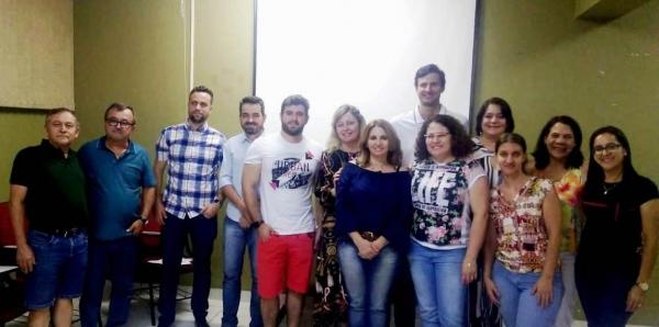 natal comercial 2018 Prefeitura e ACE realizam reunião para implementação do Natal  natal comercial 2018
