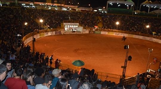 Expoverde aconteceu de 4 a 8 de setembro no Recinto Poliesportivo, em Adamantina, com realização da Prefeitura de Adamantina (Foto: Divulgação).