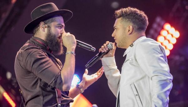 Henrique & Juliano se apresentam nesta terça-feira, no Adamantina Rodeo Festival (Foto: Divulgação).