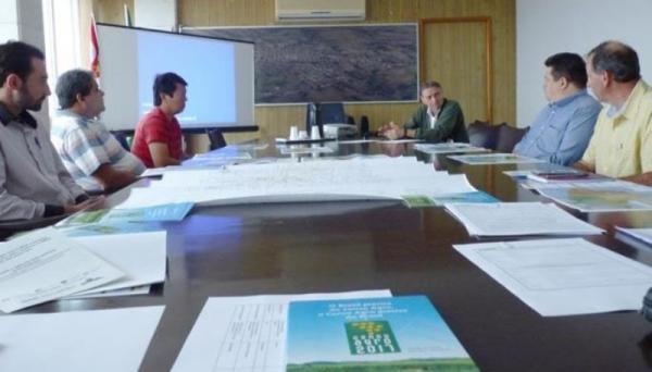 IBGE instala Comissão Municipal de Geografia e Estatística em Adamantina para acompanhar trabalhos do Censo Agropecuário (Foto: João Vinícius | Grupo IMPACTO).