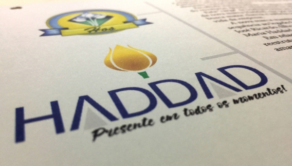 Grupo Haddad comemora 40 anos e apresenta novos projetos
