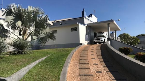 Santa Casa de Adamantina vive período de transição para uma gestão integral sob administração da Associação Lar São Francisco de Asis na Providência de Deus (Foto: Siga Mais).