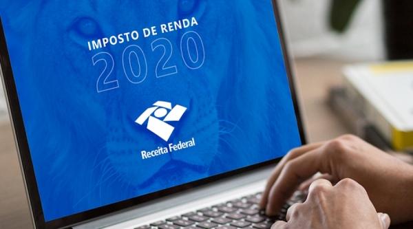 Contribuintes do Imposto de Renda podem doar para entidades até 30 de junho (Divulgação).