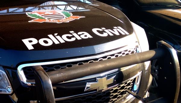 Condenados pela Justiça foram capturados pela Polícia Civil. Operações foram realizadas em Lucélia e Pacaembu (Foto: Ilustração).