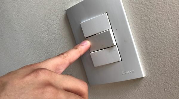 Dicas orientam para o consumo racional de energia elétrica (Foto: Siga Mais).