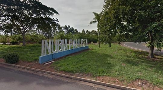 Com 3.991 habitantes, Inúbia Paulista é uma das cidades com risco de serem extintas com a PEC do Pacto Federativo, e incorporada por município vizinho (Google).