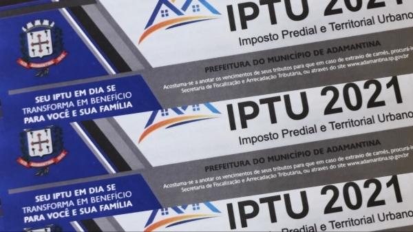 Suspensão da cobrança de multas e juros sobre os tributos municipais até dezembro poderá ser reavaliada a qualquer momento, informa decreto municipal (Divulgação/PMA).