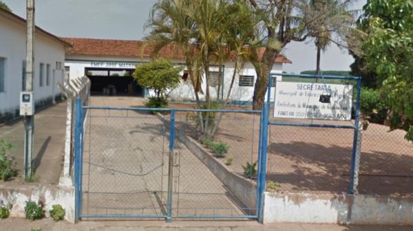 Segundo a Prefeitura de Adamantina, Escola Municipal da Lagoa Seca tem seis alunos matriculados e ensino está mantido na localidade, não que vem (Google).