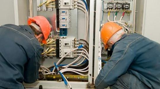 Curso de eletricista realizado pela Energisa tem inscrições abertas (Ilustração).