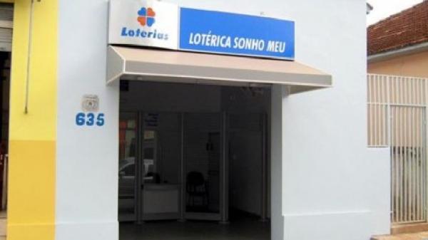 Aposta realizada em Mariápolis leva R$ 1,6 milhão pela Lotofácil