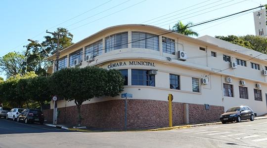 Está na Câmara Municipal de Lucélia pedido de CEI para investigar o prefeito Carlos Ananias Campos de Souza Júnior (Arquivo/Siga Mais).