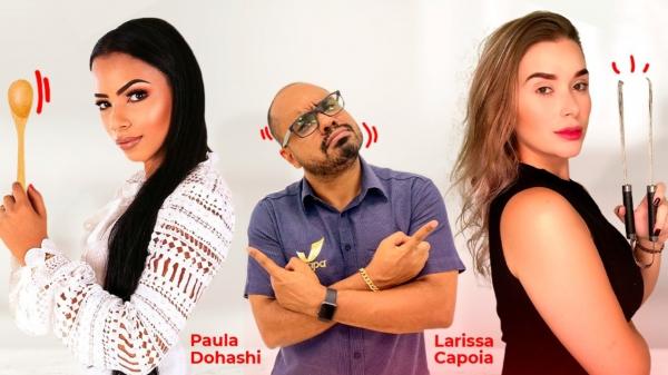 Live será às 19h desta sexta-feira (28), nas redes sociais da Cocipa (Divulgação).