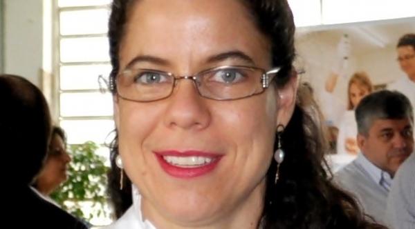 A advogada Marília Seixas volta a assumir a Secretaria Municipal de Assuntos Jurídicos da Prefeitura de Adamantina. Pasta estava vaga desde janeiro de 2017 (Cedida).