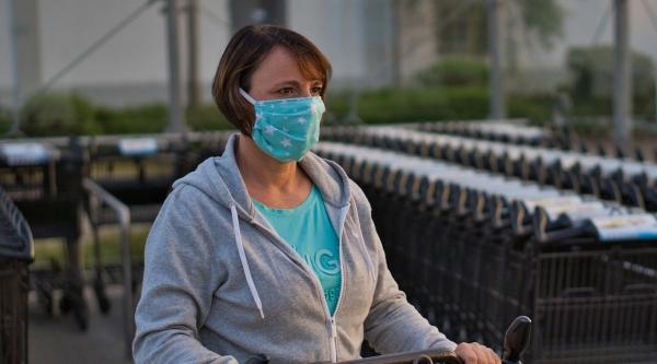 Uso de máscaras de proteção facial já era obrigatório, e agora pode gerar multas para quem descumprir (Ilustração/Pixabay).