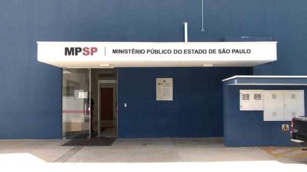 Ação contra dono de bar foi proposta pelo Ministério Público do Estado de São Paulo, por meio da promotoria de justiça de Presidente Prudente (Reprodução/TV Fronteira).