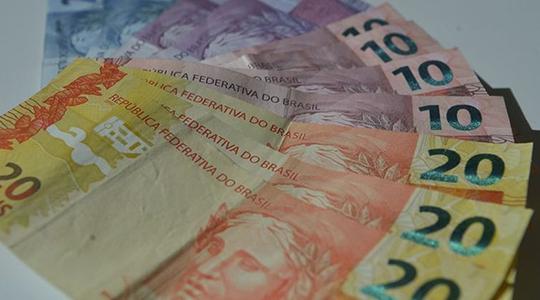 Reajuste representa uma alta de um pouco mais de 4% em relação ao valor atual, que é de R$ 998 (Foto: Marcello Casal/Agencia Brasil).