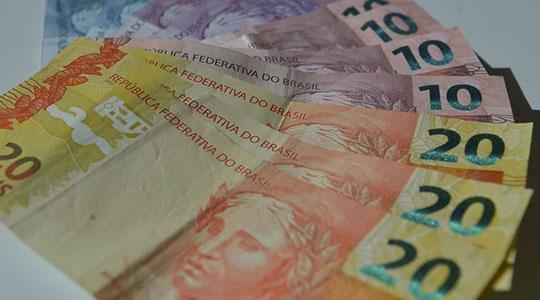 Novo valor do mínimo consta de mensagem modificativa do Orçamento de 2020 enviada nesta terça-feira pelo governo ao Congresso Nacional (Imagem: Agência Brasil).