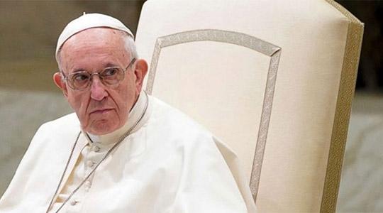Novas regras fazem parte da promessa feita pelo Papa Francisco de erradicar os abusos sexuais dentro da Igreja, após a inédita cúpula no Vaticano com representantes de todas as conferências episcopais para tratar da questão (Reprodução).