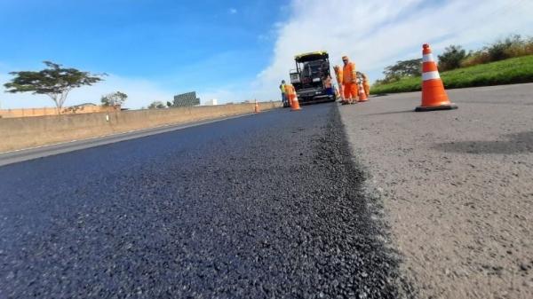 Maior concessão rodoviária brasileira completa primeiro ano (Da Assessoria).