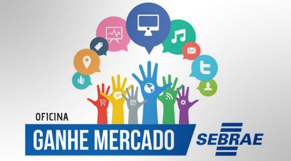 """Oficina Ganhe Mercado será realizada pelo """"Sebrae Aqui"""" em Adamantina"""