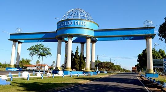 Jori começa nesta terça-feira (8) e segue até domingo (13) em Osvaldo Cruz (Foto: Siga Mais).