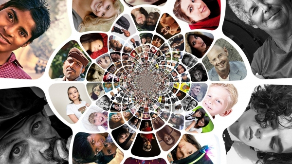 Iniciativa do Interact Club quer conectar pessoas e estimular estudos de idiomas (Ilustração: Gerd Altmann/Pixabay).