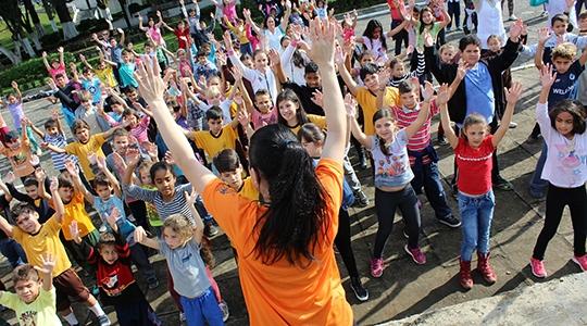 Público é estimulado a praticar pelo menos 15 minutos de atividades físicas no Dia do Desafio, e reproduzir depois esse hábito, rotineiramente (Foto: Pixabay).
