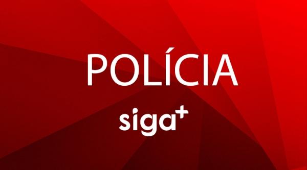 Após discussão, homem agride mulher e acaba preso pela PM no Jardim Brasil