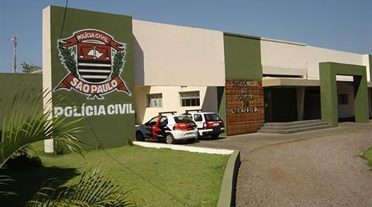 Crime foi esclarecido pela Polícia Civil de Panorama, que conseguiu na Justiça a prisão temporária dos acusados (Arquivo).