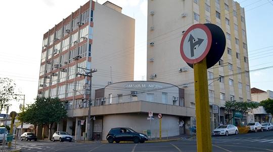 Câmara e Sindicato cobram informações sobre cálculo de impostos e pedem reajuste ao funcionalismo municipal acima da proposta enviada pela Prefeitura (Arquivo).