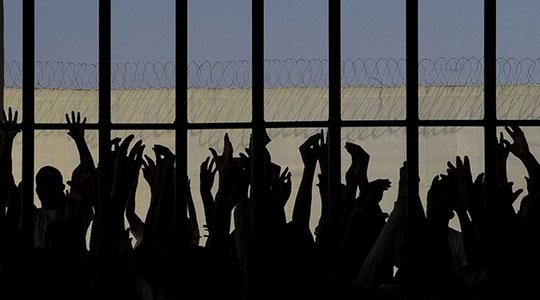 O decreto tem restrições. Está proibido o indulto a condenados por corrupção (ativa e passiva), crimes hediondos, de tortura e tráfico de drogas. (Foto: Wilson Dias/Agência Brasil).
