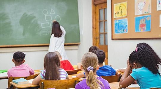 Governo de SP anunciou pagamento do bônus por merecimento a 205.832 mil professores e servidores da Secretaria da Educação do Estado e do Centro Paula Souza (Ilustração).