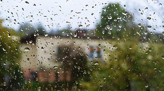 Chuva pode atingir Adamantina e região nesta quarta-feira, se a previsão do tempo se confirmar (Ilustração/Pixabay).