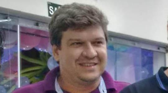 Ricardo Sampaio deixa a direção da divisão financeira da UniFAI (Reprodução).
