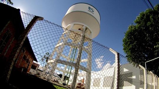 Agência reguladora autoriza reajuste nas tarifas de água cobradas pela Sabesp (Foto: Siga Mais).