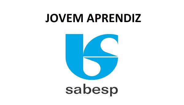 SABESP realiza seletivo para Aprendiz; edital pela FCC Concursos