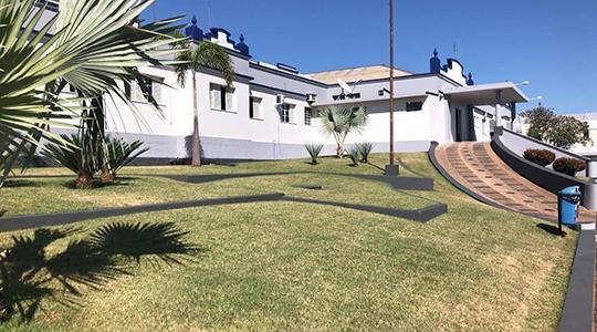 Santa Casa é beneficiada com R$ 800 mil para reforma do Centro Cirúrgico (Arquivo).