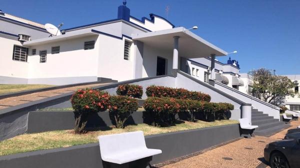 Santa Casa de Adamantina também convive com risco de falta de medicamentos anestésicos e sedativos (Foto: Siga Mais).