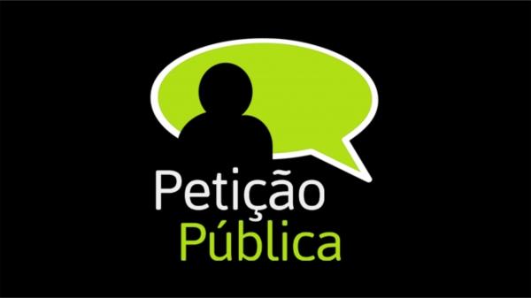 Site Petição Pública traz abaixo assinado contra nomeação realizada pela UniFAI