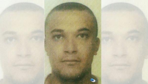 Depois de ficar uma semana hospitalizado, morreu em Marília o homem Lucinei Xavier Carleto, de 35 anos, agredido a pauladas pelo sobrinho (Imagem: Reprodução/Funerária Flor de Lotus).