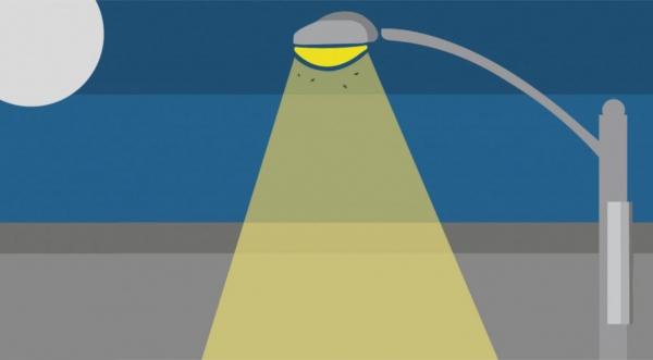 Prefeito retira projeto de reajuste da iluminação pública e apresenta proposta com percentual menor