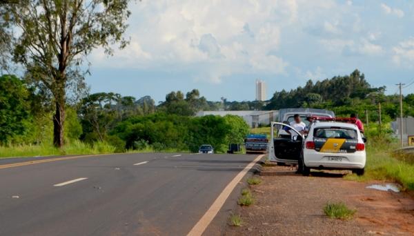 Polícia Rodoviária mobiliza efetivo, para a Operação 9 de Julho (Foto: Arquivo).