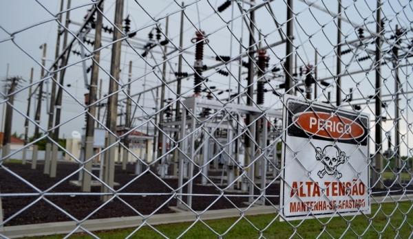 Operação visa garantir a melhoria da qualidade do fornecimento de energia elétrica aos clientes de Parapuã e Inúbia Paulista (Foto: Arquivo/Siga Mais).