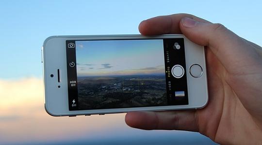 Oficina vai apresentar os princípios da fotografia de celular (Imagem: Jacquelynne Kosmicki/Pixabay).