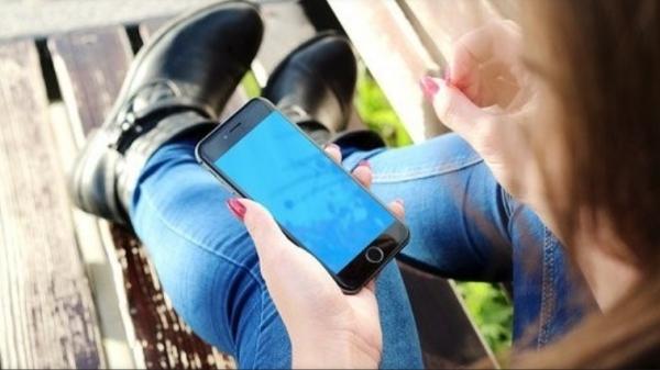 Na ponta dos dedos, os brasileiros têm acesso aos mais variados conteúdos e atividades (Divulgação).