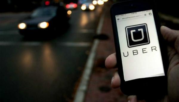 Para iniciar uma viagem, o usuário deve fazer a solicitação exclusivamente pelo aplicativo no celular (Imagem: Ilustração).