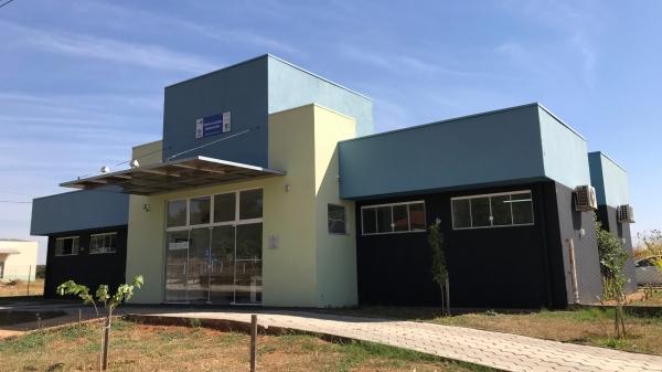 Central Covid-19 de Mariápolis passa a funcionar a partir desta segunda-feira (28) na UBS Eronis Barbosa da Silva, com atendimento das 8h às 11h e das 13h às 16h (Foto: Siga Mais).