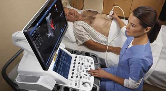 Quase 34 mil exames de ultrassom serão realizados na região de Presidente Prudente, no Corujão da Saúde (Ilustração).