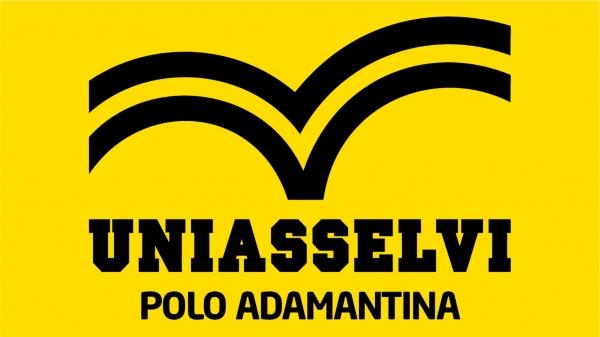 Polo da Uniasselvi, em Adamantina, fica na Avenida Rio Branco, 2.500 (Divulgação).